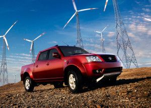 The Tata Xenon XT is an aggressive car with accessories and suitable for the customers to fulfill the requirements. This is the milestone from the Tata Company for the successful journey of the customers.