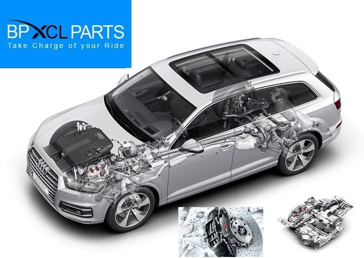 Best Audi Where Innovation Meets Class Images On Pinterest - Audi car parts