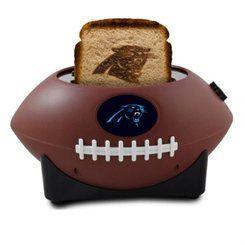 Carolina Panthers ProToast MVP Toaster