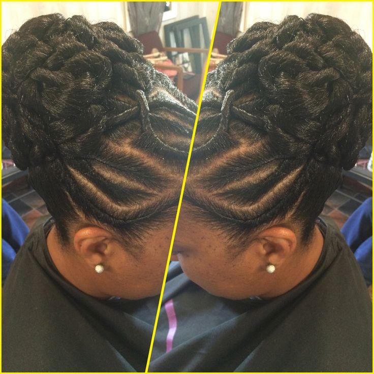 Up Twist Explicit Hair Designs Pinterest Hair Style