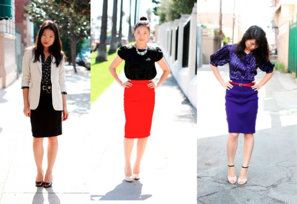 Conservative Work Outfits (That are Actually Cute)