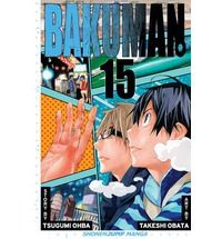 Bakuman 15 (Bakuman) By (author) Tsugumi Ohba, By (author) Takeshi Obata
