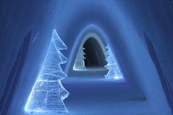 Photo of Kirkenes Snow Hotel