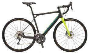 GT Bikes Gt Grade Carbon Ultegra All Road Bike 2017 Over the hill and through the woods… The EnduRoad series bikes are built for the long haul and prefer the road less traveled. Comfortable geometries are paired with a stiff frame and the durability yo http://www.MightGet.com/april-2017-1/gt-bikes-gt-grade-carbon-ultegra-all-road-bike-2017.asp