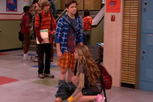 Icarly Anal 31