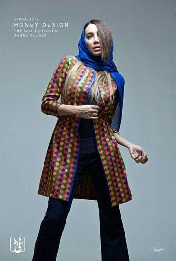 #Iranian#women#fashion #HoNeY#Design