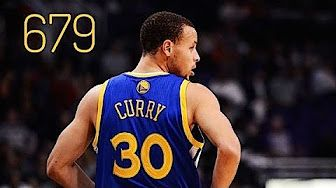 Stephen Curry 2015 Mix - Trumpets - YouTube