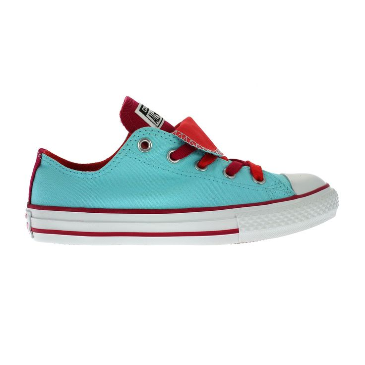 "Converse Chuck Taylor All Star ""Double Tongue"" (647702C)"