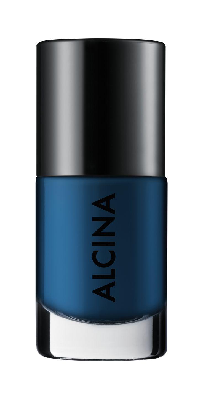 Alcina Ultimate Nail Colour ocean 140.