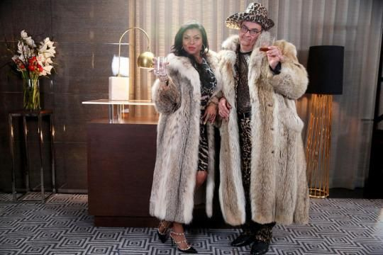 Jimmy Fallon Chooses 'Tonight Show' Heir in 'Empire' Spoof 'Jimpire'