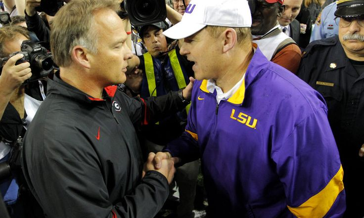 Mark Richt relates to Les Miles' firing = Nobody knows the college football landscape better than Miami head coach Mark Richt. He's seen it firsthand. He knows what it's like to win big at a major university, only to be handed a pink slip at the end of the day.  It wasn't.....