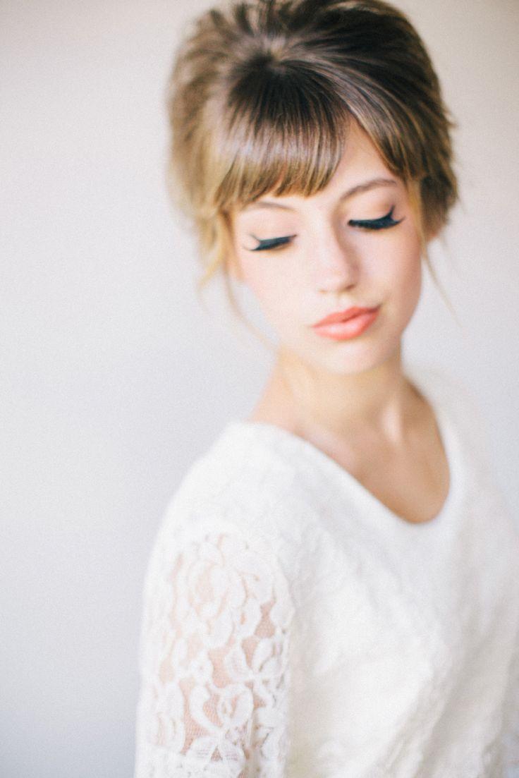 272 best Fringe images on Pinterest | Hair inspiration, Hair ideas ...