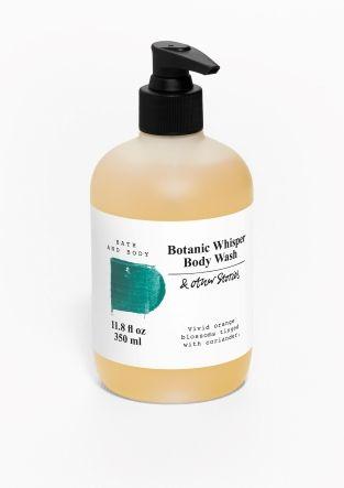 & Other Stories   Botanic Whisper Body Wash