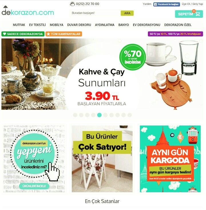 www.dekorazon.com da