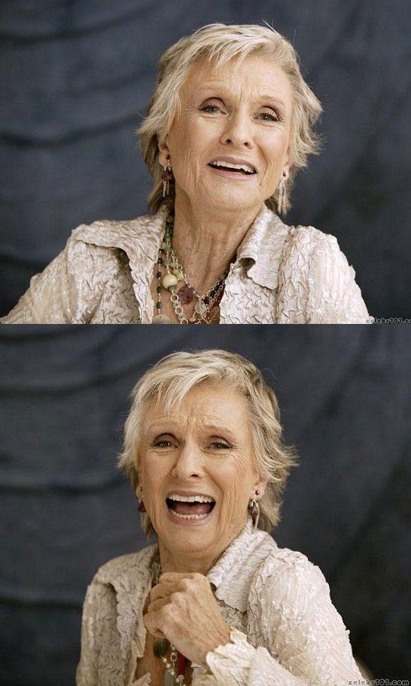 growing old gracefully | Growing Older Gracefully