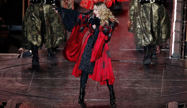 Madonna Treats Teenage Breast Reveal Fan And Mom To Sydney 'Rebel Heart' Concert [Video] .. http://www.inquisitr.com/2913977/madonna-treats-teenage-breast-reveal-fan-and-mom-to-sydney-rebel-heart-concert-video/