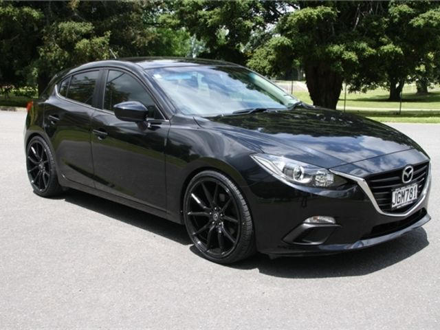 mazda 3 glx 2 0l petrol hatchback 2015 guy stuff manly rides rh pinterest com