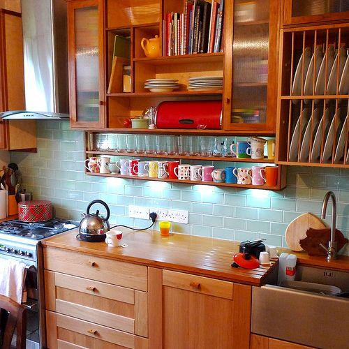 36 Best Images About Plate Cabinet On Pinterest