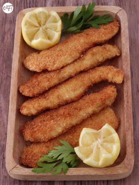 C'est ma fournée !: Comment bien paner les filets de poisson ?