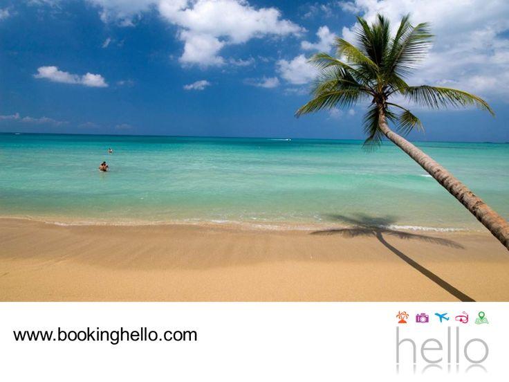 VIAJES PARA JUBILADOS TODO INCLUIDO AL CARIBE. Las playas del Caribe, son uno de los lugares favoritos para la relajación. Su hermoso entorno natural y sus diversos atractivos, lo han convertido en el destino perfecto para las vacaciones que te mereces, convirtiendo tu retiro laboral en una de las mejores etapas. En Booking Hello ponemos a tu disposición nuestros packs all inclusive, para que comiences a planear tus próximas vacaciones y goces la vida en grande. #bookinghello
