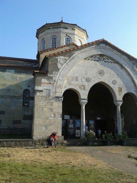 Trabzon Ayasofya Müzesi ve cami