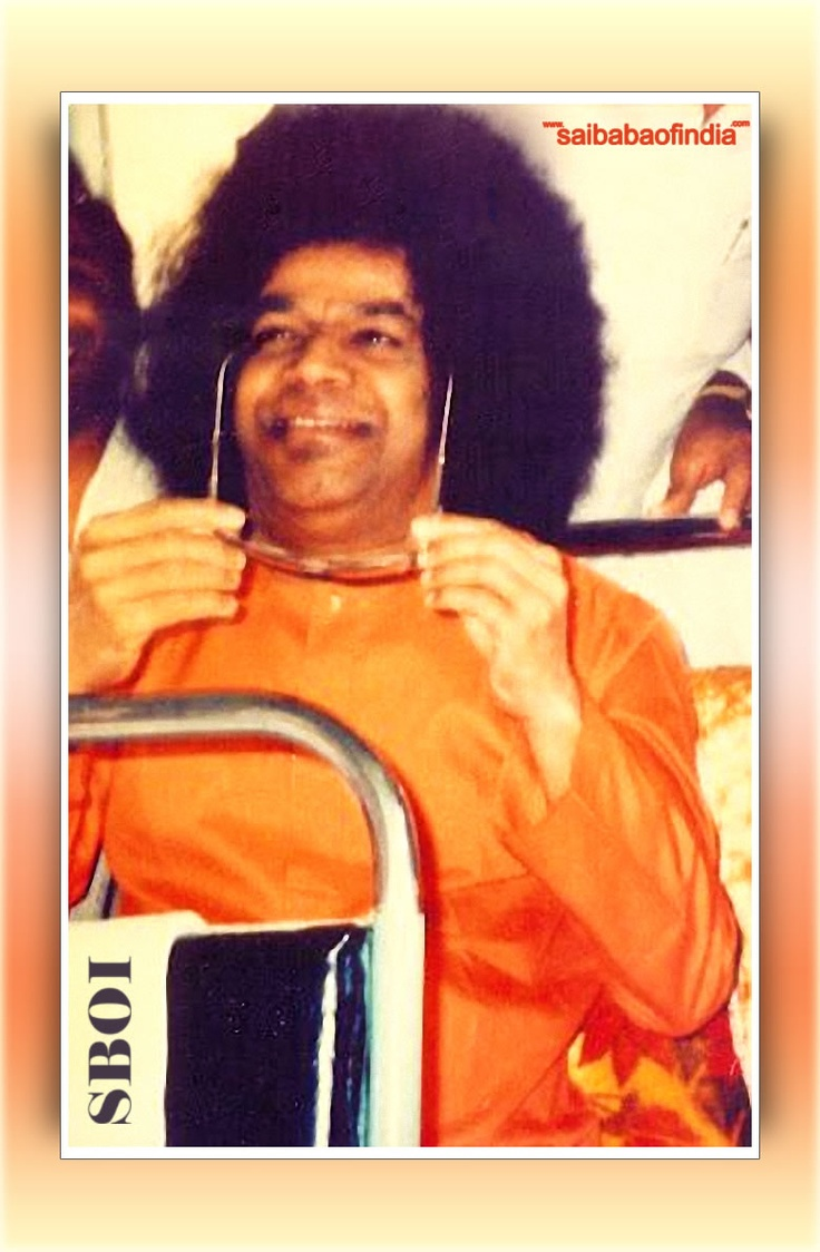 And win the battle by praying to the lord sri sathya sai baba