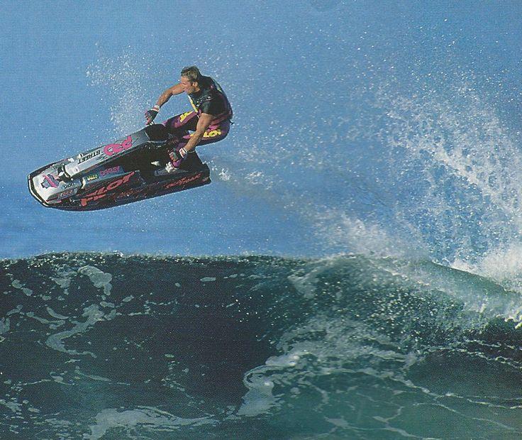 Ski Doo Jet Ski >> Vintage jetski, yes please | jet ski | Pinterest