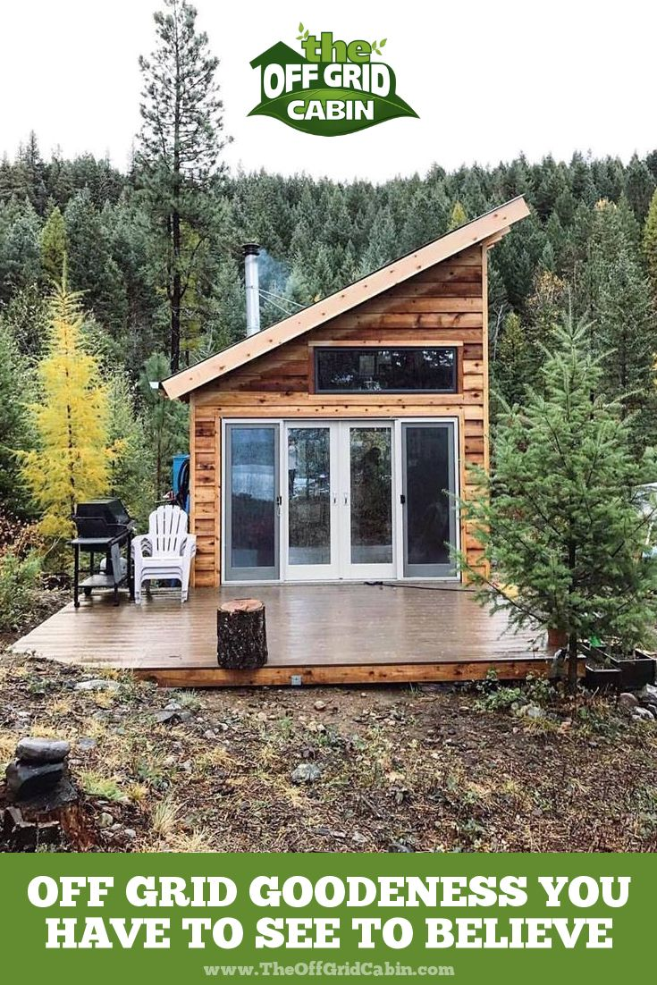 Off Grid House Kits