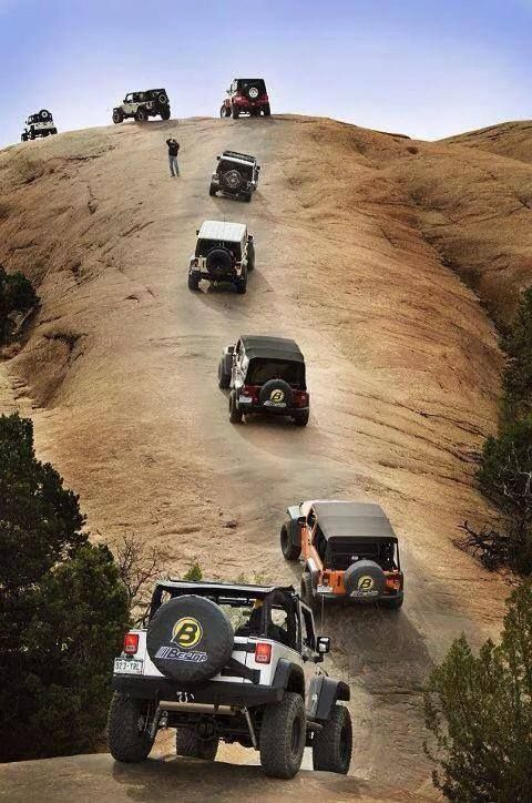 Jeep - great photo - re-pinned by #JeepDreamsUSA
