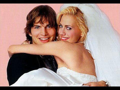 Brittany Murphy/Ashton Kutcher [Just Married] full movie 1080p