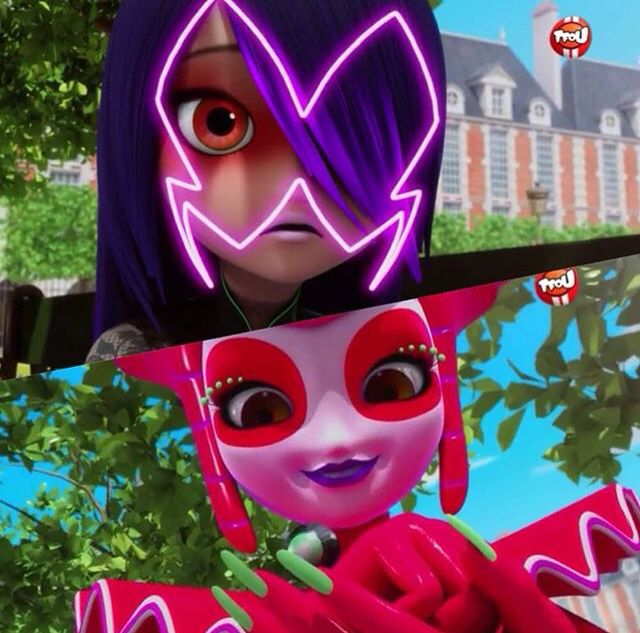 How well do you know the villains of miraculous Ladybug