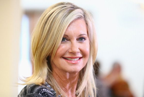 Olivia Newton-John– 66 30 Celebrity Women Who Have Aged Gracefully