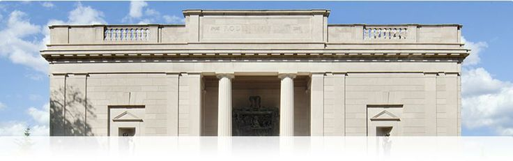 Rodin Museum : Planning Your Visit  Pay what you wish admission each day. Located on Benjamin Franklin Parkway.
