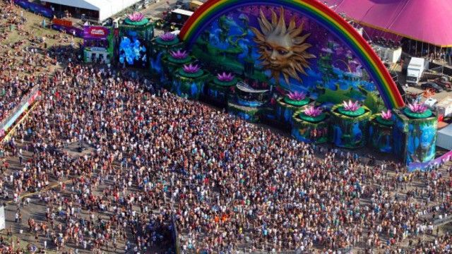 Tomorrowland 2012 Line-up – Drip Feed Begins