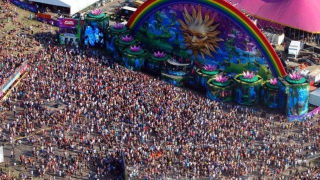 Tomorrowland 2012 Line-up – Drip Feed Begins