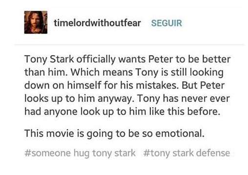 Yea but didn't he like cap iron man just told him otherwise -R