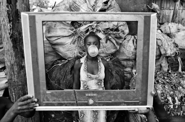 Bairro Umbu.  Alvorada - RS - BR  Data: 28.02.2012