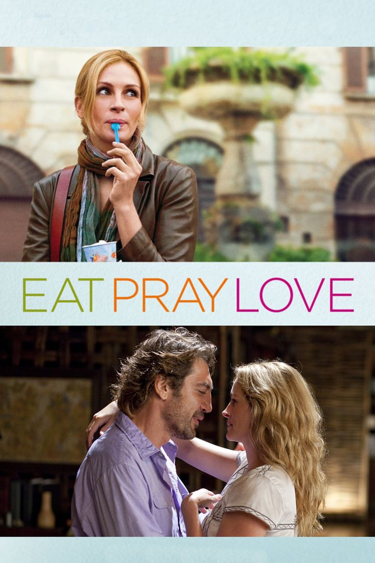 Eat Pray Love Full Movie Click Image to Watch Eat Pray Love (2010)