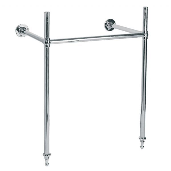 LB3225 Lefroy Brooks Ball Jointed Stand For 61cm Charterhouse Basins