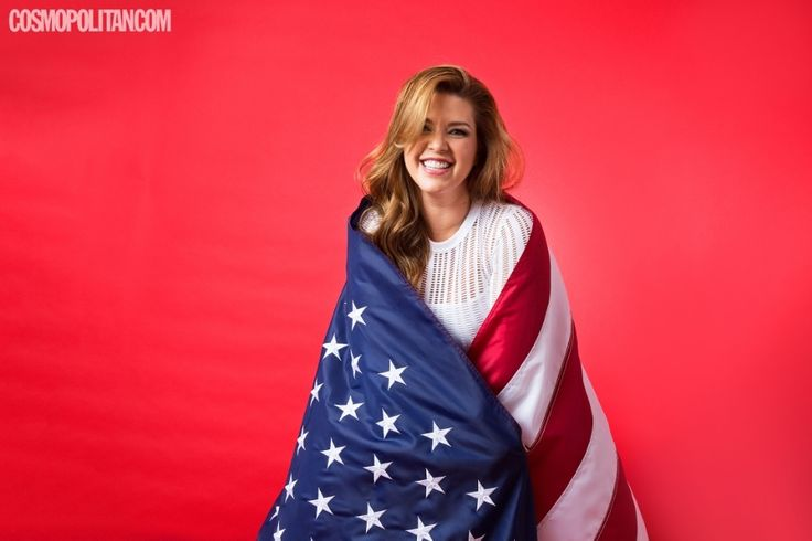 Miss Universe Alicia Machado Responds to Donald Trump by looking fabulous
