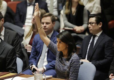 North Korea calls latest UN sanctions 'an act of war' | Top News | Recent News | Online News | UK News | US News