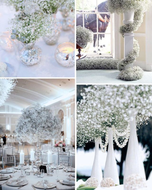 winter wonderland wedding table ideas%0A Where Is Gabon On The World Map