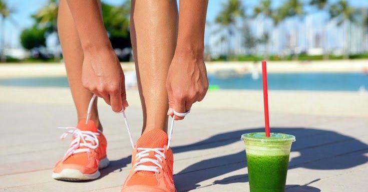«Σούπερ» τροφές για ενέργεια πριν το τρέξιμο