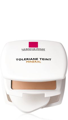 All about Toleriane Teint Mineral, a product in the Toleriane Teint range by La Roche-Posay recommended for {Topic_Label}. Free expert advice