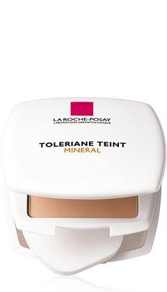 Toleriane Teint Mineral packshot from Toleriane Teint, by La Roche-Posay