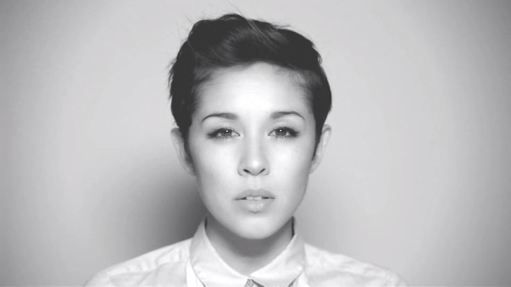 kina grannis valentine traduction français