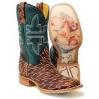 Tin Haul Boots Western Wear