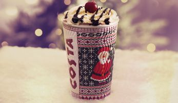 Christmas | Costa Coffee