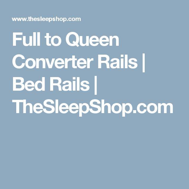 25 best ideas about queen bed rails on pinterest bed frame rails west elm bedroom and beds. Black Bedroom Furniture Sets. Home Design Ideas