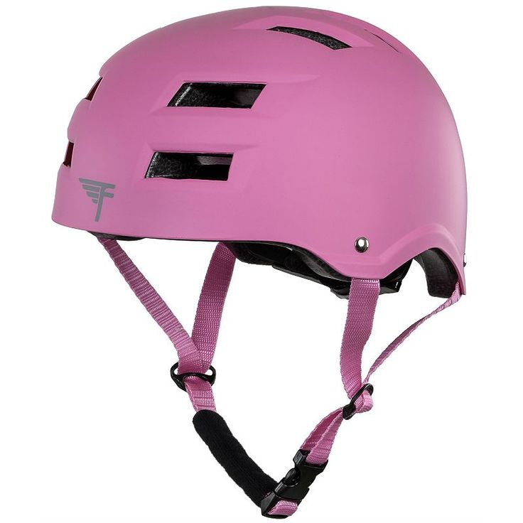 Flybar Multi-Sport Helmet, Pink